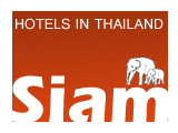 Thailand hotel reservation at Siam